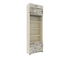 Книжный шкаф Арт Кантри