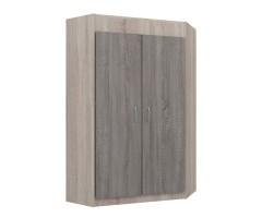 Угловой шкаф низкий Квест-S