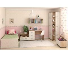 Дитяча кімната Арт Тіффані набір із 7 елементів