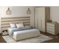 Спальный гарнитур Толедо