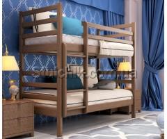 Двухъярусная кровать Твейс