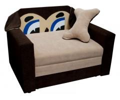 Большой раскладной детский диванчик Фантазия Барбос 01M093