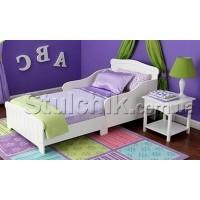 Дитяче ліжко Білосніжка