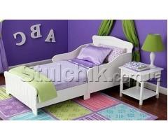 Детская кровать Белоснежка