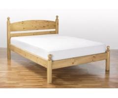 Двухспальная кровать Белсайз