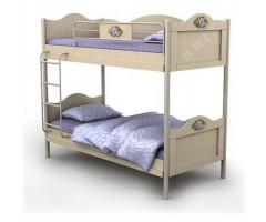 Кровать подростковая двухъярусная Angel