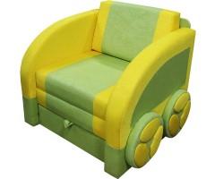 Дитяче крісло-малятко Баггі 13M04
