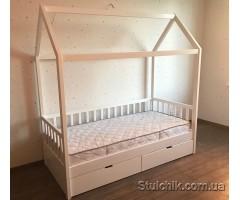 Кровать домик детская Наф Наф