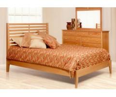 Изысканная кровать Дина