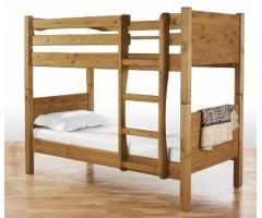 Ліжко двоярусне Банк