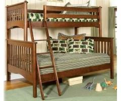 Ліжко двоярусне Джанетта