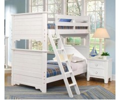 Дитяче двоярусне ліжко Фаріда