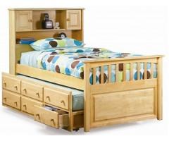 Ліжко з надбудовою Олд Йонкерс