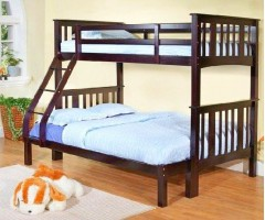 Двоярусне ліжко Меріленд