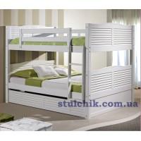 Двухярусная кровать Вегас