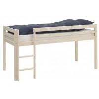 Детская кровать-чердак Ираида из дерева