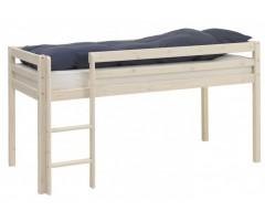 Дитяче ліжко-горище Іраида з дерева