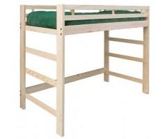 Кровать-чердак детская Рокс