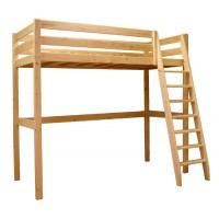 Кровать-чердак детская Агра