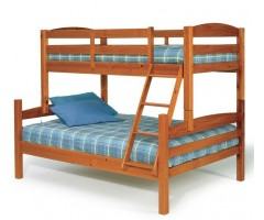Дитяче двоярусне ліжко Ельдорадо-12