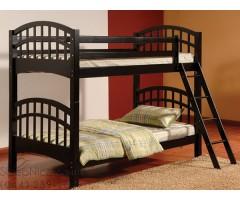 Дитяче двоярусне ліжко Аманда