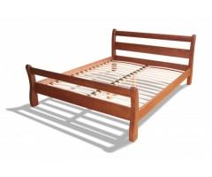 Кровать из массива дерева Емма