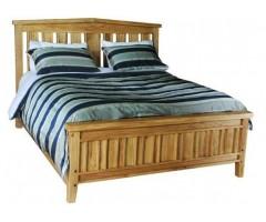Двуспальная кровать Графтор
