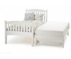 Ліжко з дерева Гвест