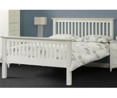 Современная кровать Индиана