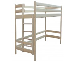 Подростковая кровать-чердак Альпы ТОН