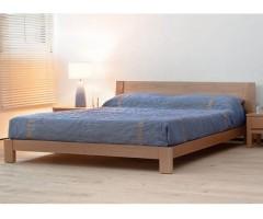 Двуспальная кровать Калерия