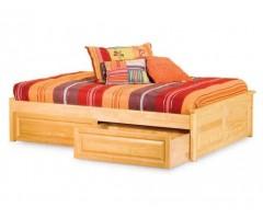 Современная кровать Конкорд