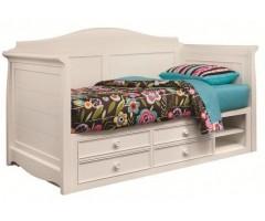 Односпальная детская кровать Коннектикут