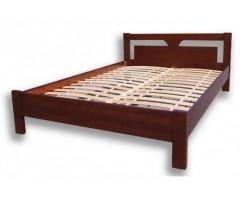 Двоспальне ліжко Кредо