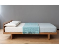 Сучасне ліжко Куото ХедБорд