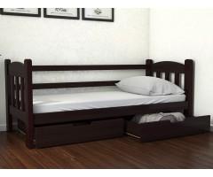 Подростковая кровать Элли бук