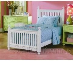 Детская подростковая кровать Люси