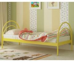 Металлическая подростковая кровать Алиса
