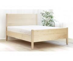 Кровать из дерева Мадрид