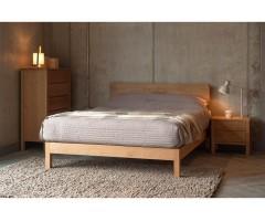 Двоспальне ліжко Малабар