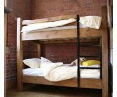 Двоярусне ліжко Малятко-2