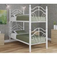 Двоярусне ліжко-трансформер Діана дерево