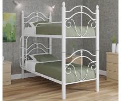 Двухъярусная кровать-трансформер Диана дерево