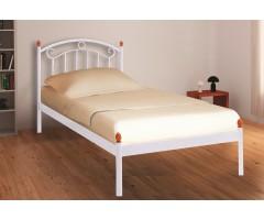 Подростковая кровать без изножья Монро мини