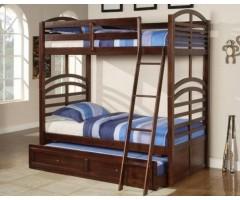 Двухъярусная кровать Месси