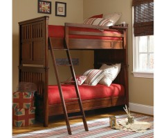 Кровать двухъярусная Модерн 120х190 см
