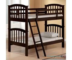 Ліжко двоярусне Лиман