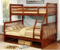 Двухъярусная кровать Олимпия
