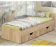 Кровать Соня-1 из ЛДСП