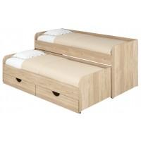 Двухуровневая кровать Соня-5